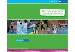 ENTIDADES Deportivas - Ayuntamiento de Leganés