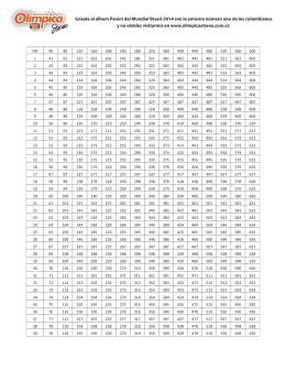Descargar el PDF del listado