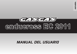 enducross EC 2011