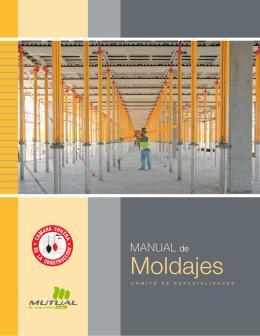 Moldajes - Agenda Construccion