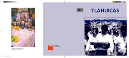 Monografía. Tlahuicas