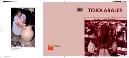 Monografía. Tojolabales