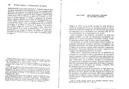 México, en 1915, era un bullir incesante de ideas revolucio narias