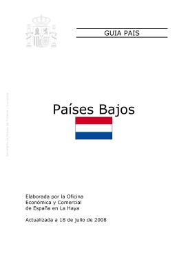 Guia Pais NL 2008