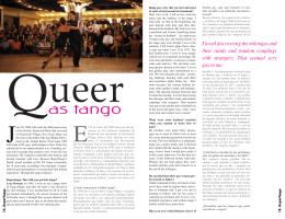 as tango - Tango Concepts