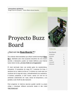 Artículo sobre las BuzzBoards