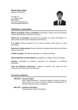 Álvaro García Ojea