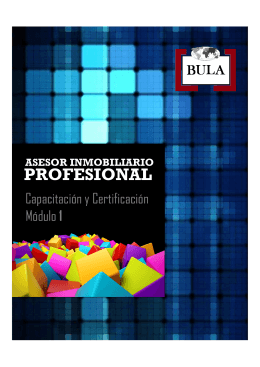 asesor inmobiliario modulo1