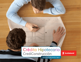 CrediConstrucción
