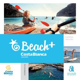 Guía Beach+ - Costa Blanca