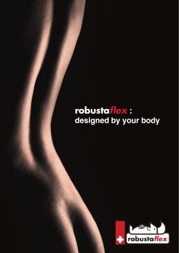 robustaflex : - Muebles EVELIO