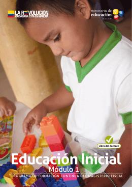 Lectura - Ministerio de Educación