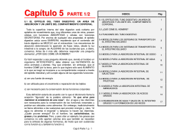Cap 5 Parte 1 - Biomed-UC