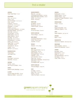 greenpapercompany papercompany®