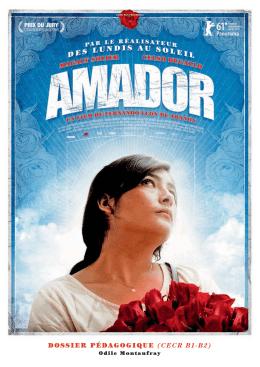 Amador Dossier distributeur