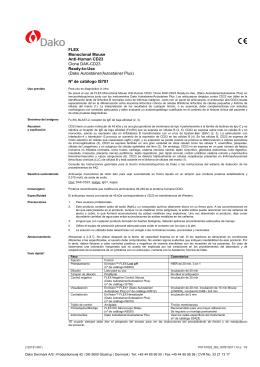 FLEX Monoclonal Mouse Anti-Human CD23 Clone DAK