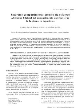 395,48 KB Descargar Artículo - Revista Cirugía Osteoarticular