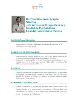 CV_Javier Aragón