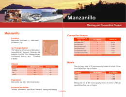 Manzanillo - Mexico Tourism Board