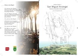 San Miguel Arcángel - Chinchilla de Montearagón