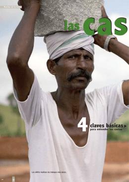Las castas - Fundación Vicente Ferrer