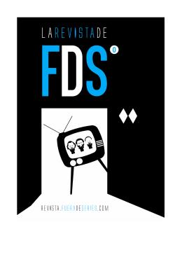 Revista FDS - Número 000