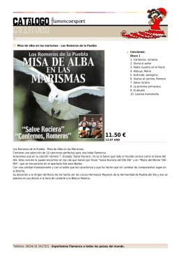 Los Romeros de la Puebla