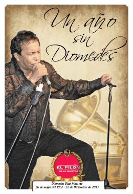 Diomedes Diaz- Especial de El Pilon