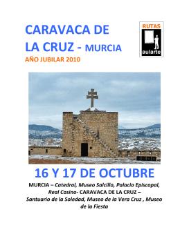 CARAVACA DE
