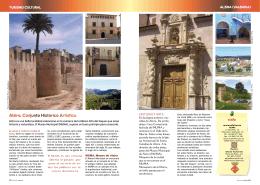 Alzira, Conjunto Histórico Artístico