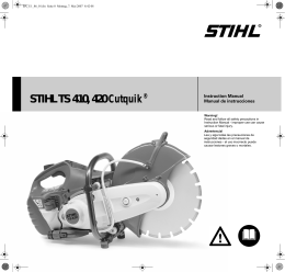 stihl ms 192 tc manual