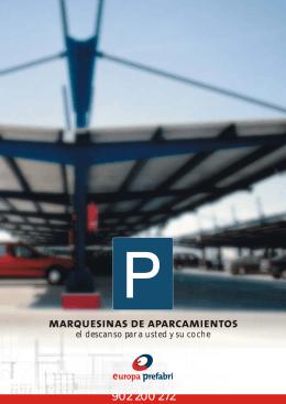 folleto marquesinas parking europa oct07