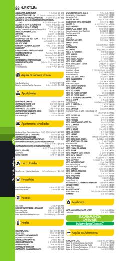 BUCARAMANGA - Paginas Amarillas de Latinoamérica