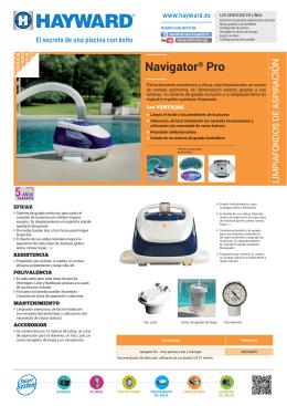Navigator® Pro