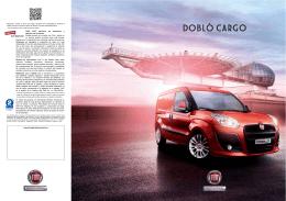 doblò cargo - Fiat Professional
