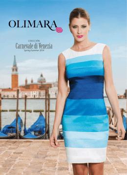 Colección Olimara, Carnevale di Venezia