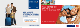 Ahora es más fácil - Banco de Crédito del Perú