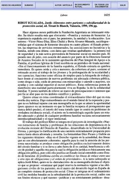 Anuario de Derecho Civil. 1999, fascículo IV.
