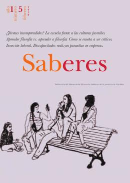 Nº 5 - Revista Saberes