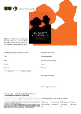 Rinconete y Cortadillo – Multimedia