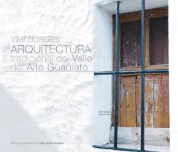 ARQUITECTURA TRADICIONAL VALLE DEL ALTO GUADIATO