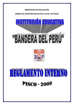 TITULO I - mi centro educativo