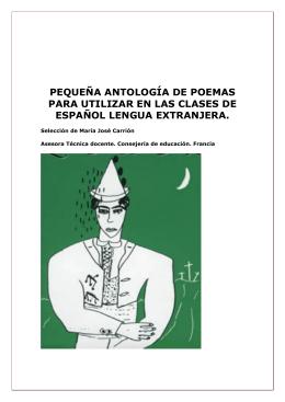 Antologia de Poemas Cortos