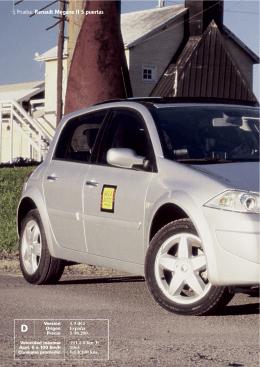 PDF - Renault Megane II 5 ptas