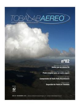 TobalabAéreo - Club Aéreo Santiago