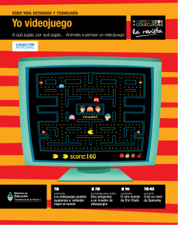 Video Juegos en Educación - Biblioteca de Libros Digitales