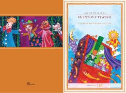 CUENTOS Y TEATRO - Ateneo de la Infancia