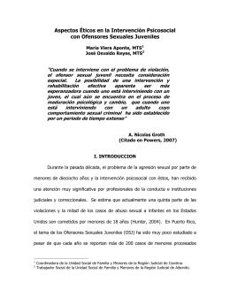 Aspectos Eticos (Ponencia Conf. Forense 07-final