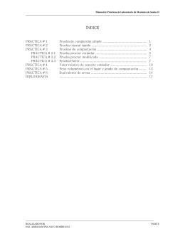 Manual Prácticas Mecanica de Suelos II