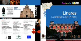 Turismo Linares